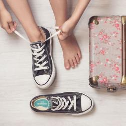 Pegatinas para zapatos