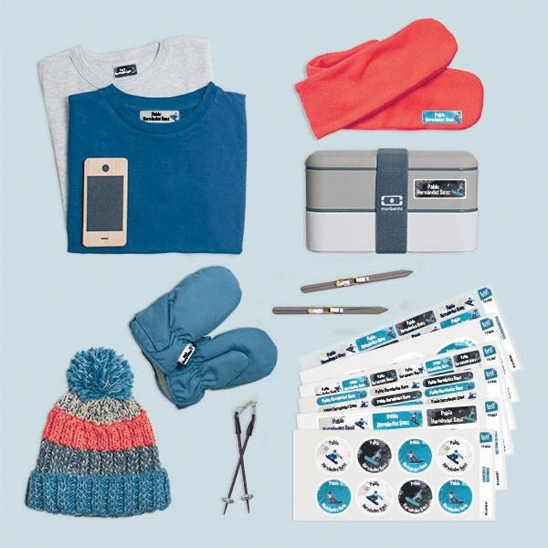 Pack Excursión a la Nieve