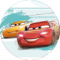 Cars 3 Disney-Pixar Blanco