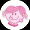 Little Miss Hug
