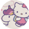 Hello Kitty Unicornio