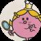 Little Miss Princess