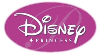 Logo Princesas Disney