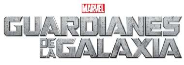 Logo Guardianes de la Galaxia
