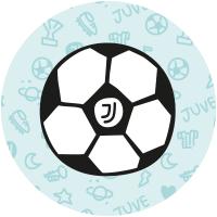 Balón Juventus