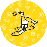 Futbolista Juventus