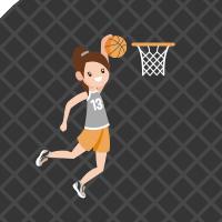 Etiquette Basketball