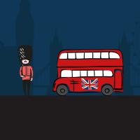 Etiquettes Londres
