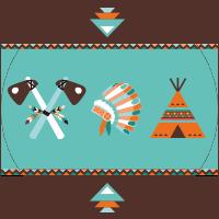 indios de america