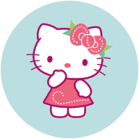 Hello Kitty Verano