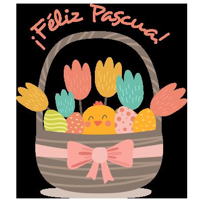 Féliz Pasqua