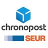 Logo Mensajería Chronopost