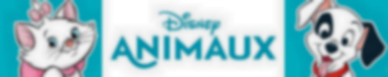 Los productos Disney Animales