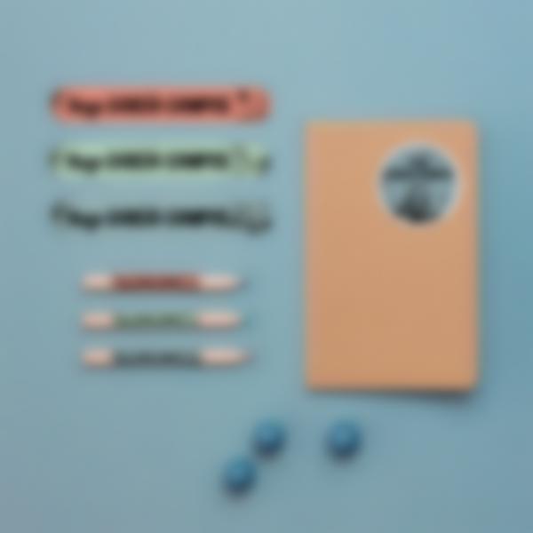 3 pack pegatinas adhesivas decorativo 1