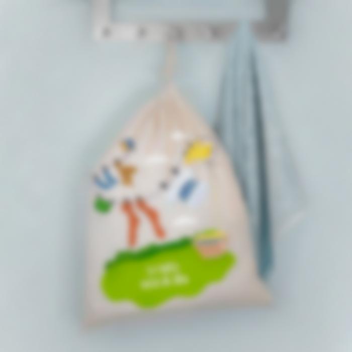 bolsa de lavandaria tendedero 1