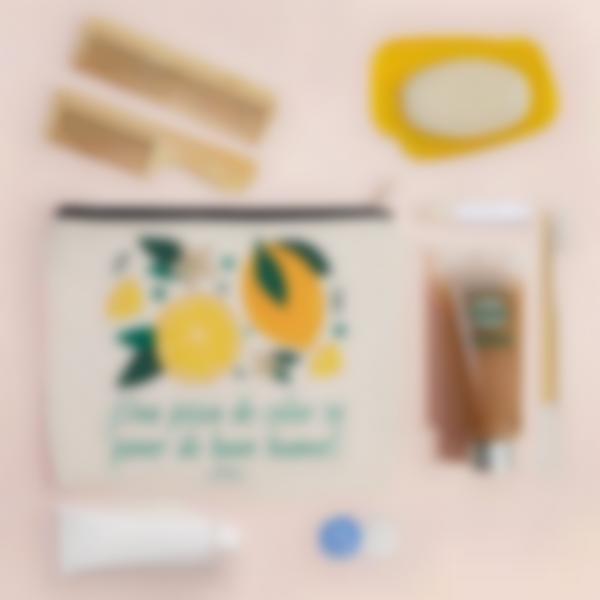 estuche personalizado limones 2