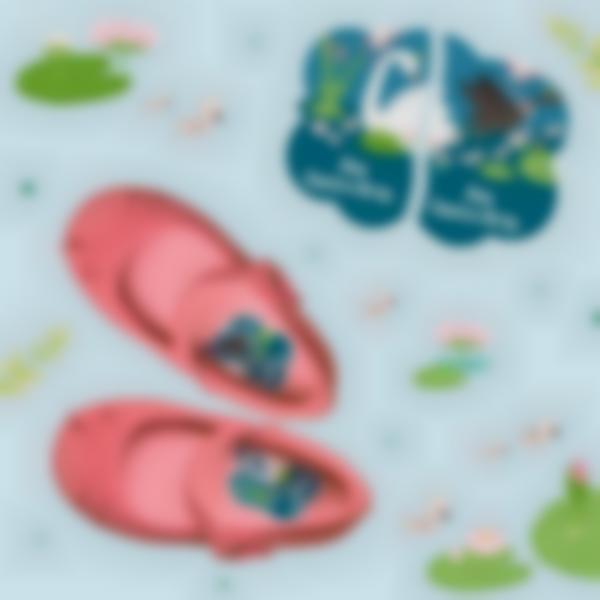 etiquetas intuitivas para zapatos cisne 2 1