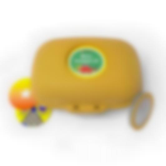 fiambrera monbento gram amarillo moutarde funky dino 01 4