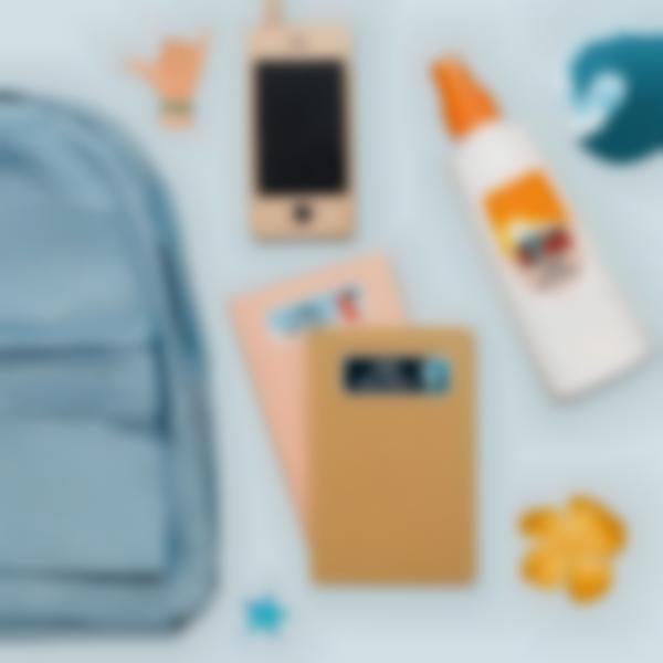pack campamento pegatinas objetos 2