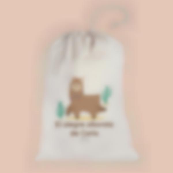 sac linge lama plat l 1 1