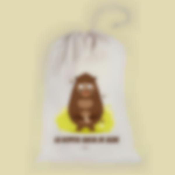 sac linge monstre plat l 1 1