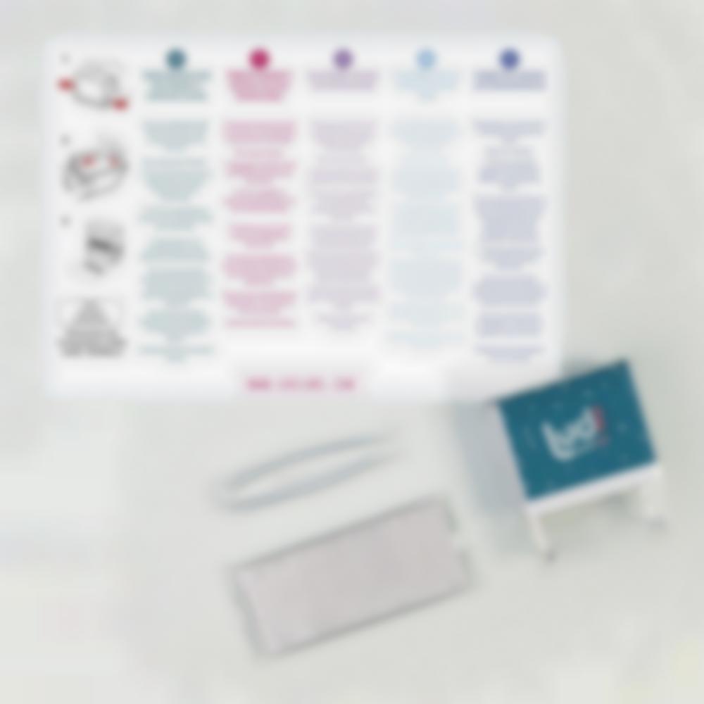 sello para ropa y articulos de papeleria 3 1