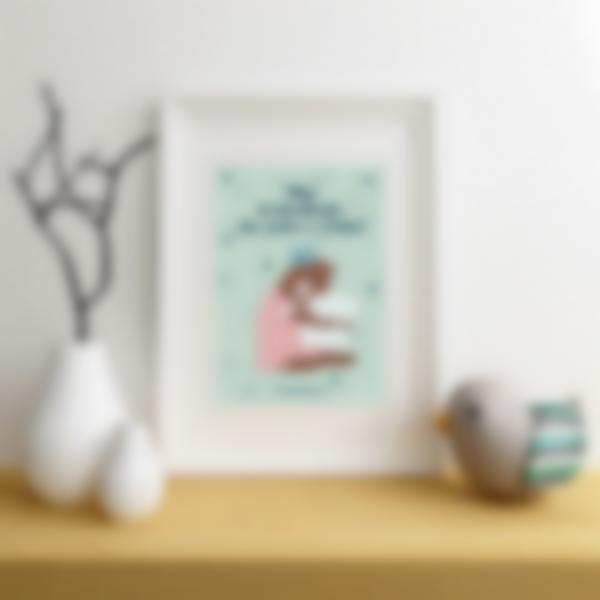 tarjetas illustradas regalo ludilabel 3