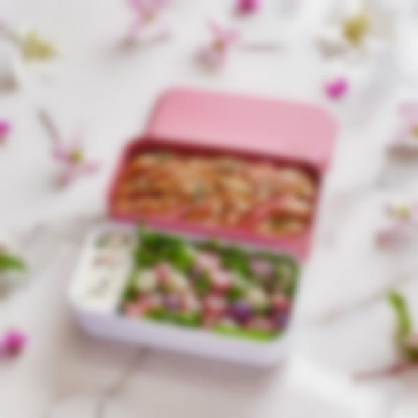 tartera monbento original rosa blush 04