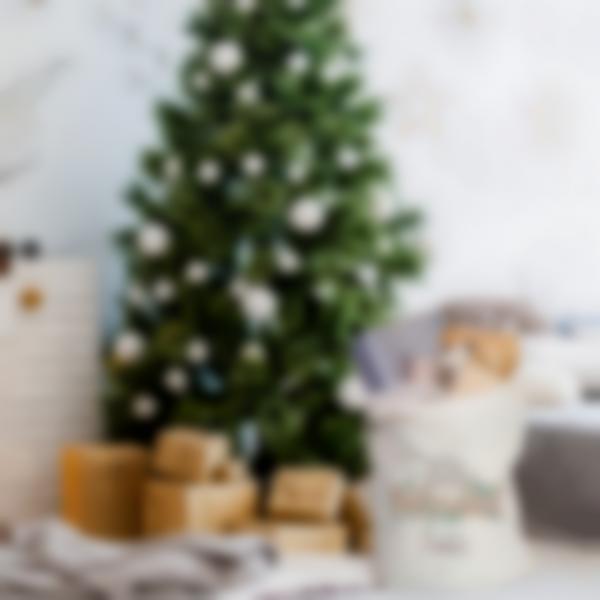 El Saco de Navidad personalizado