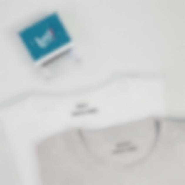 Sello personalizable para ropa y artículos de papelería