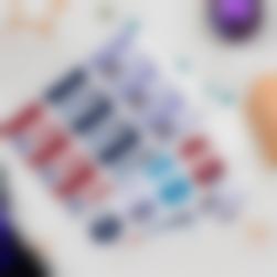 Etiquetas para personalizar los regalos de Navidad - Frozen