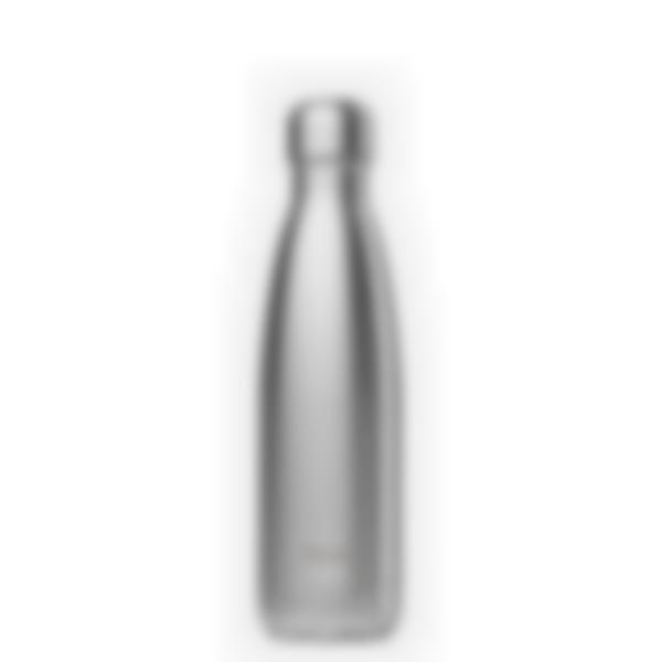 Cantimplora isotérmica - Acero Inoxidable - 500ml - Qwetch