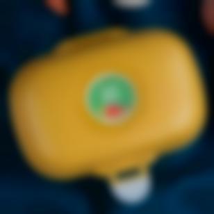 Pequeña Fiambrera para niños MB Gram - Monbento