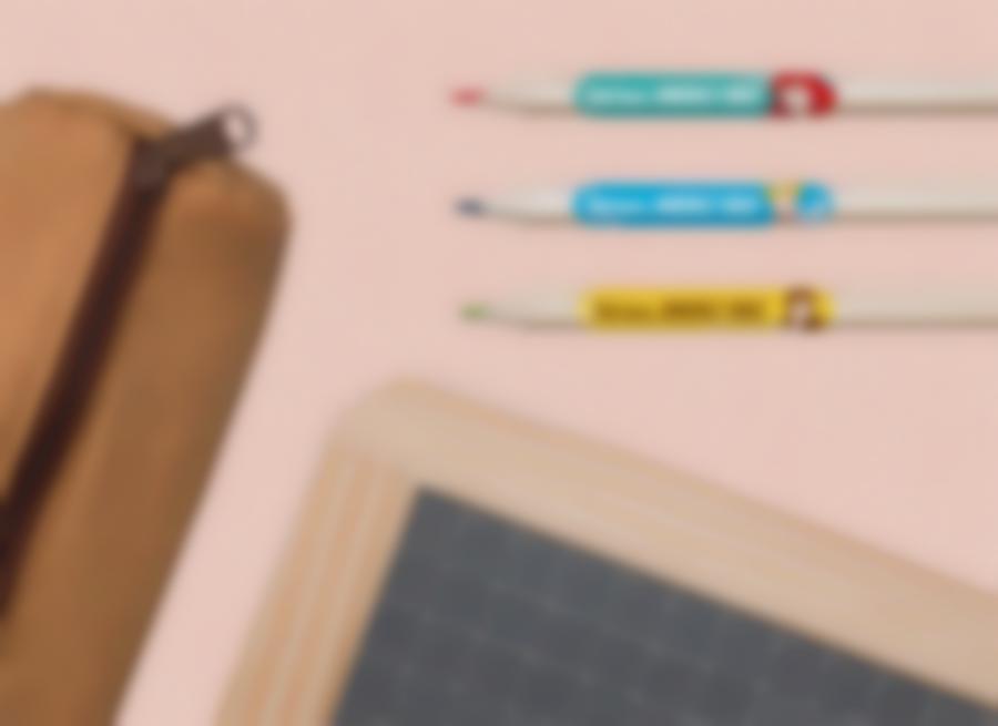 Pack escuela Princesas Disney para marcar las prendas y el material escolar!