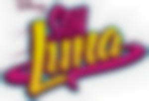 Logo Soy Luna Disney