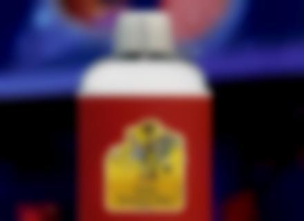Cantimplora para niños con nombre de Toy Story