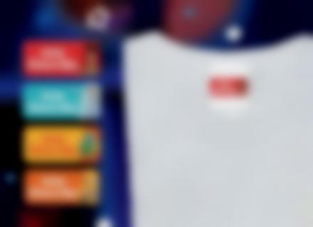 Etiquetas adhesivas con nombre para ropa de Toy Story